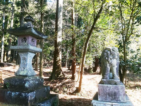 群馬県 三夜沢赤城神社