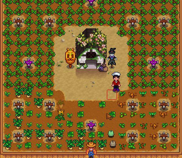 牧場物語好きな人が作ったゲーム「Stardew Valley」をおすすめしたい!