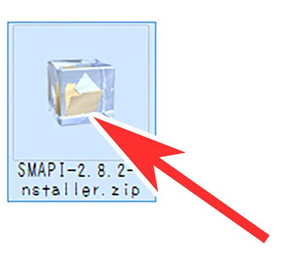SMAPI更新方法