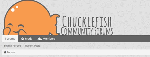 【Stardew Valley】コミュニティフォーラムへの登録方法