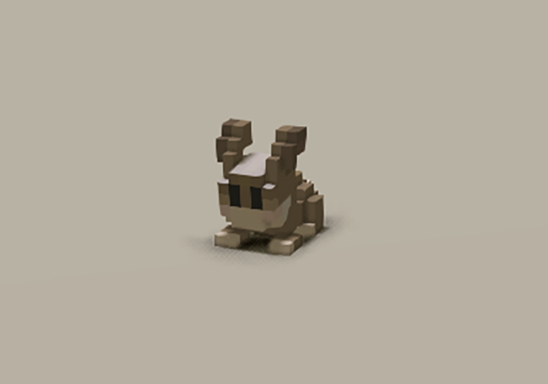Stone Hearth 罠師 動物