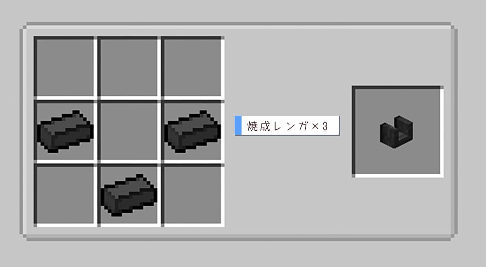 Tinkers Constructの水栓