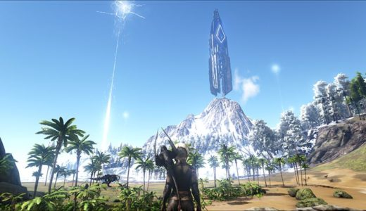 【ARK】ARK Survival Evolved(PC版)の購入・導入まとめ