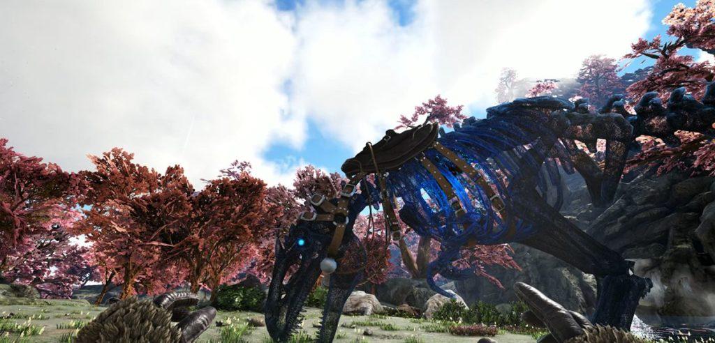 Liquefied Giganotosaurus