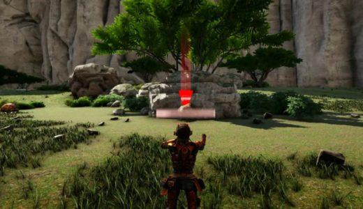 【ARK】恐竜への「指示出し方法(命令)」と「テイムグループ」の設定(PC版)