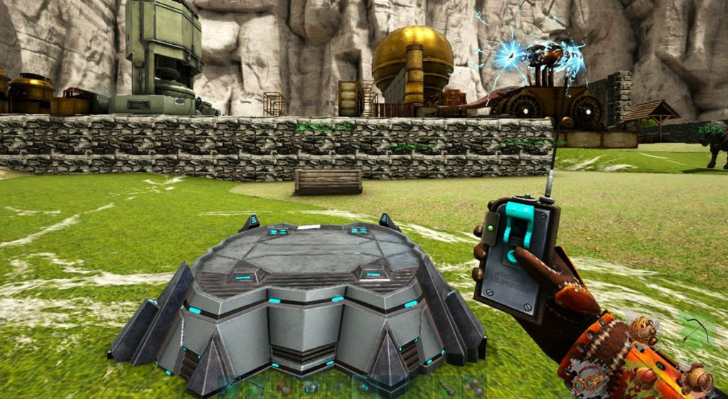 Awesome Teleporters!